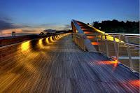 tempat wisata di singapore, wisata romantis di singapore, tempat wisata romantis di singapore, wisata singapura, wisata bulan madu di singapura, jembatan handerson,