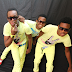Os Kuia Kuia Feat. Paiza Beatz - Zombelle [Afro House][Baixa Agora]