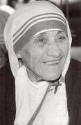 Hl. Mutter Teresa, bitte für uns
