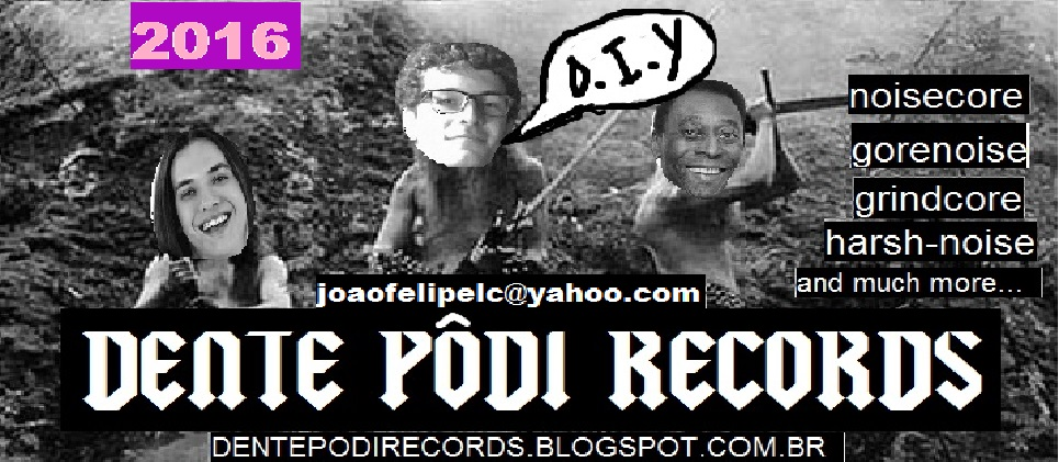 Dente Pôdi Records