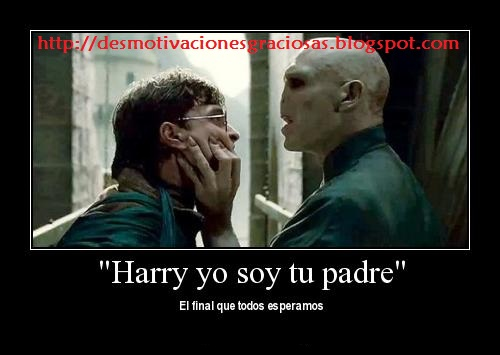 ver ULTIMAS DESMOTIVACIONES DE HARRY POTTER GRATIS PARA FACEBOOK