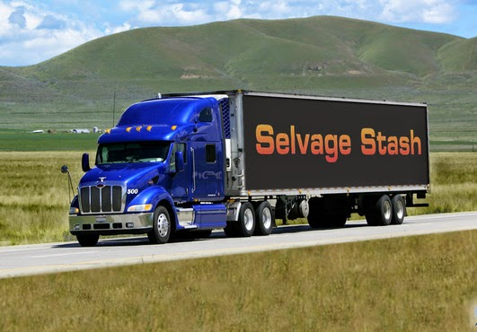 Got Selvages?