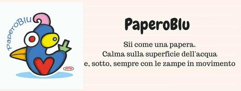 PaperoBlu