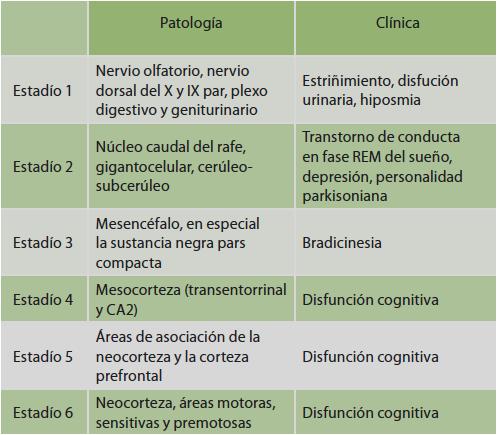 NeuroAnatomía Dr. William Ganem: Enfermedad de Parkinson