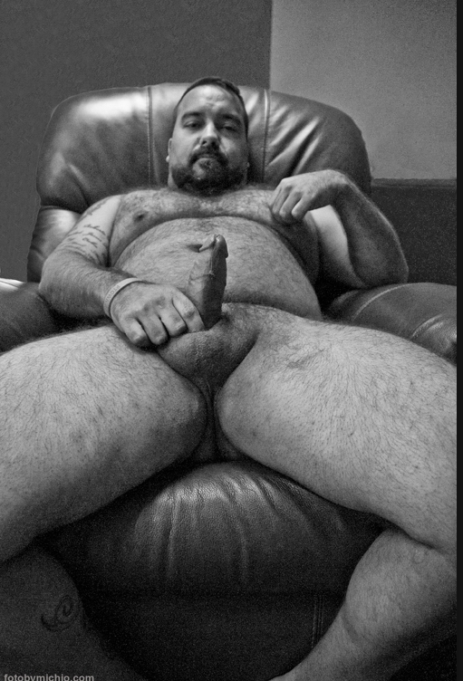 CubanBearCub 6 Hot Sexy BearCub!