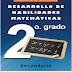 Cuadernillo de actividades de matemáticas para Segundo de Secundaria