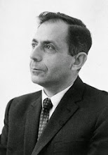 Série - Presidentes da Knesset