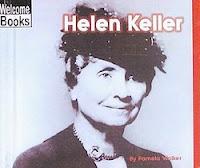 bookcover of  HELEN KELLER  by Pamela Walker
