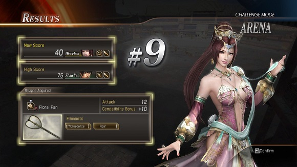 Dynasty Warriors 8 Xtreme Legends PC Screenshot Gameplay www.ovagames.com 11 Dynasty Warriors 8 Xtreme Legends Update v1.02 incl DLC CODEX