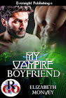 My Boyfriend Is...Book 2