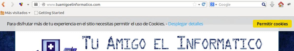 Normativa,europea,Cookies