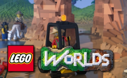 Lego worlds pc games free download