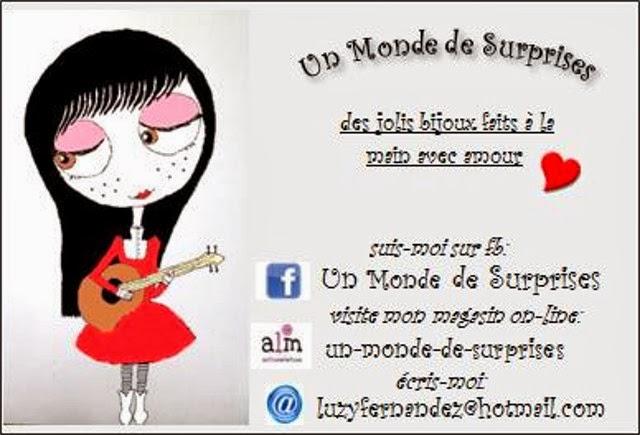 Sígueme en facebook y en mi tienda!!