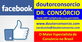 DR. CONSÓRCIO NO FACEBOOK