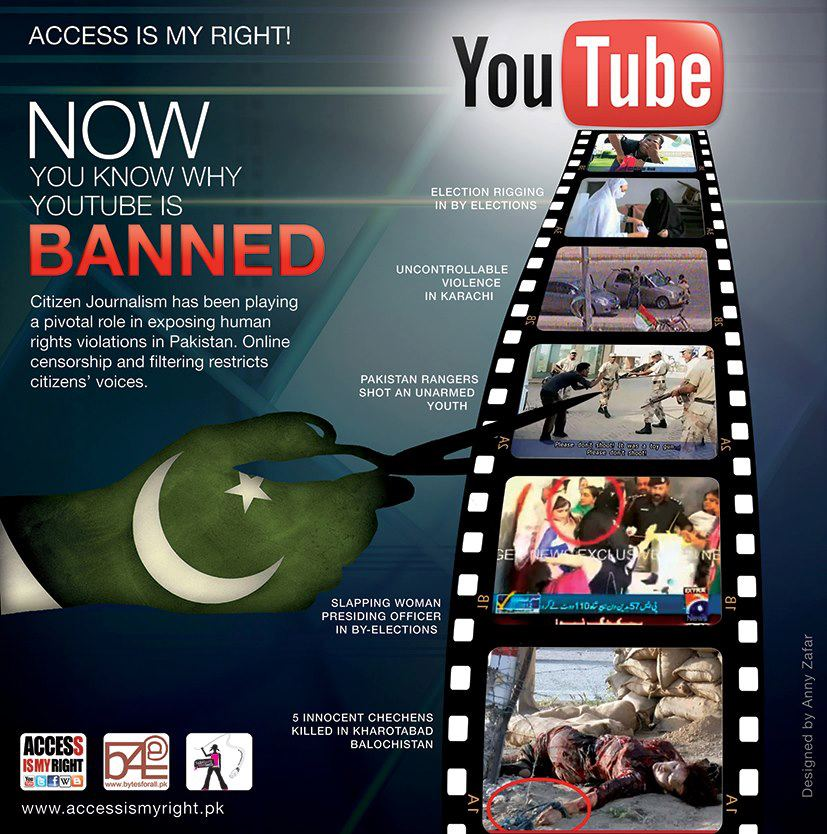 Check YouTube Video Restrictions Online