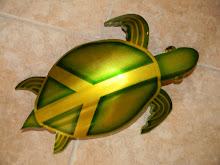 Peace Turtle #8