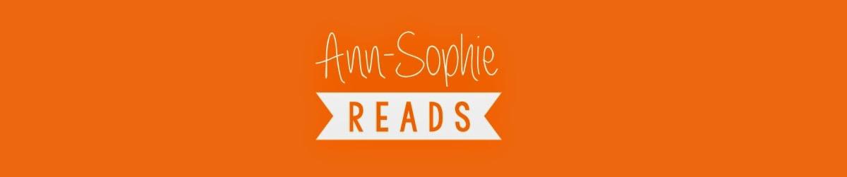 Ann-Sophie Reads
