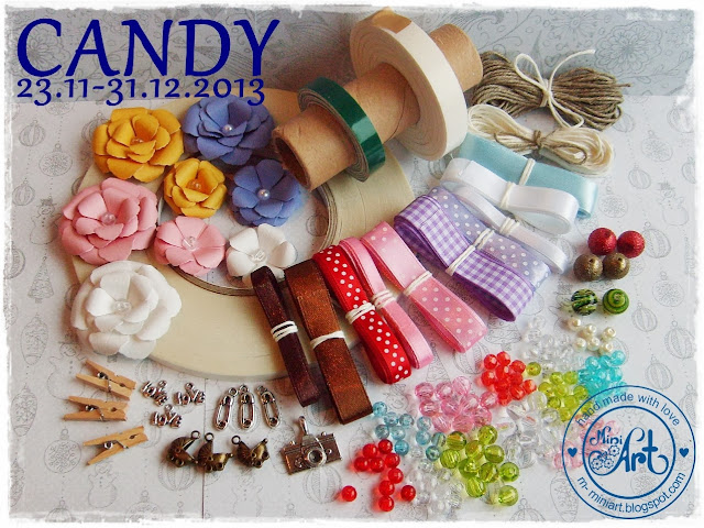 Candy do 31 grudnia