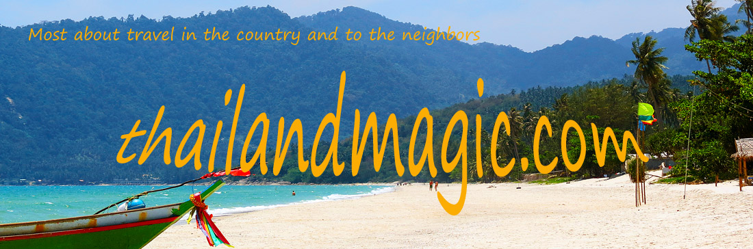 Exotic holiday travel in Thailand, nightlife, destinations & Thai girls