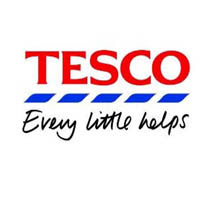 Tesco-Officer