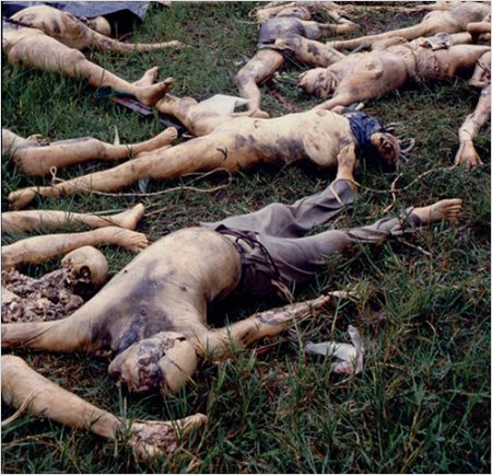 as i see it the rwanda genocide 1994