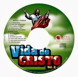 CD Vida de Cristo