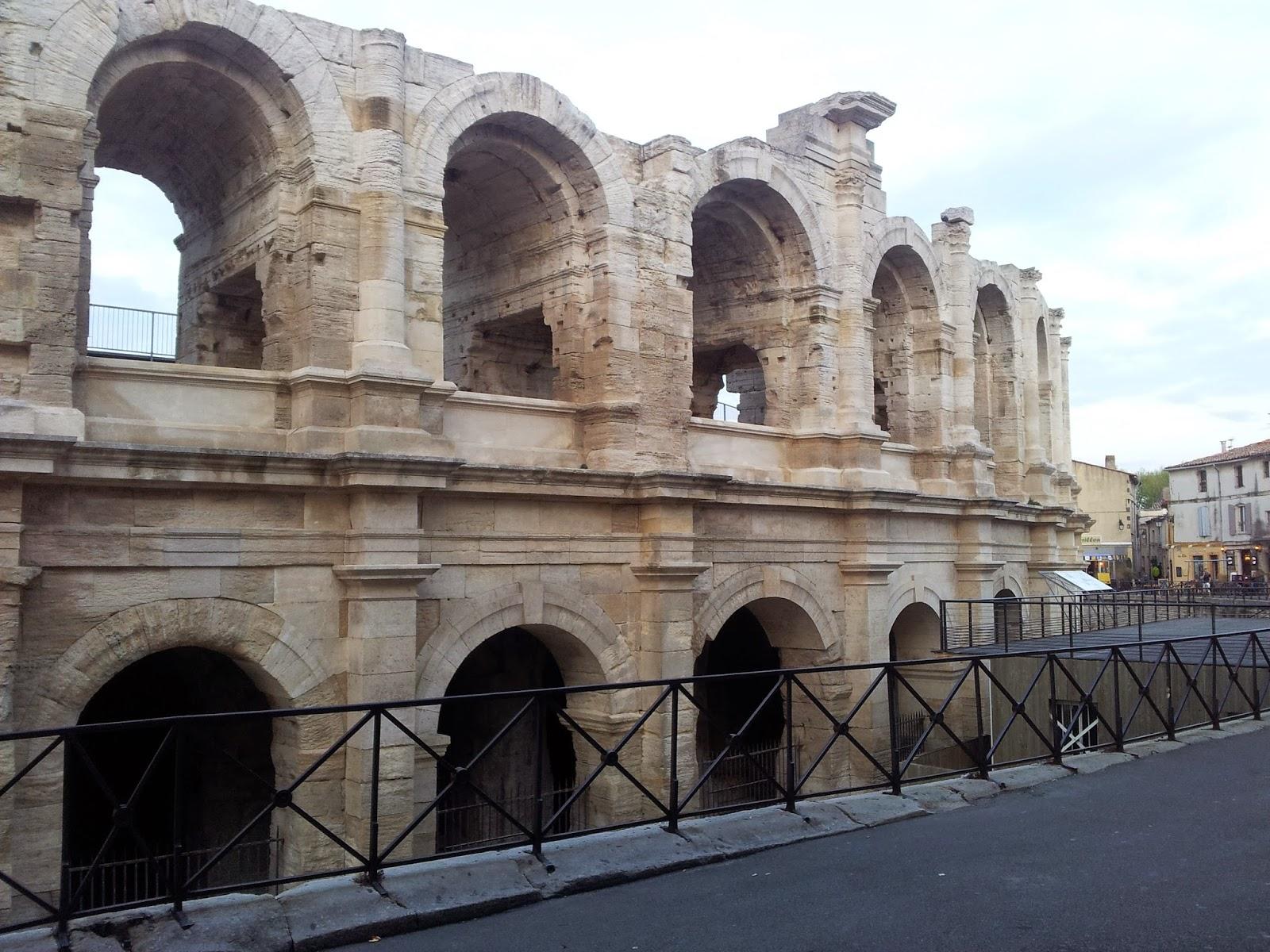 Francia Arles