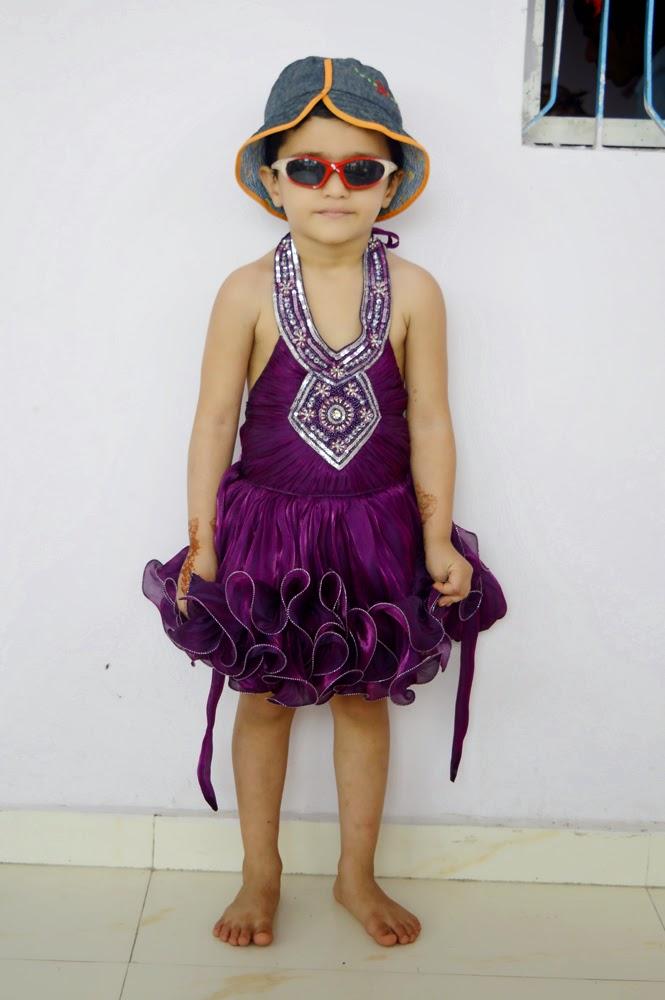 cute girl baby