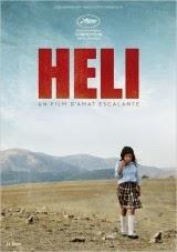 Heli (2013) Online Latino