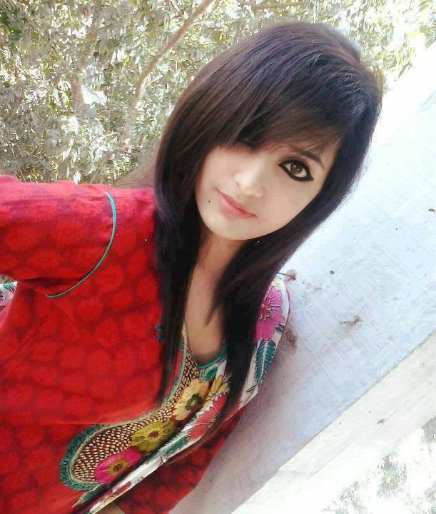 Beautiful Facebook Girl Come Back After long Time