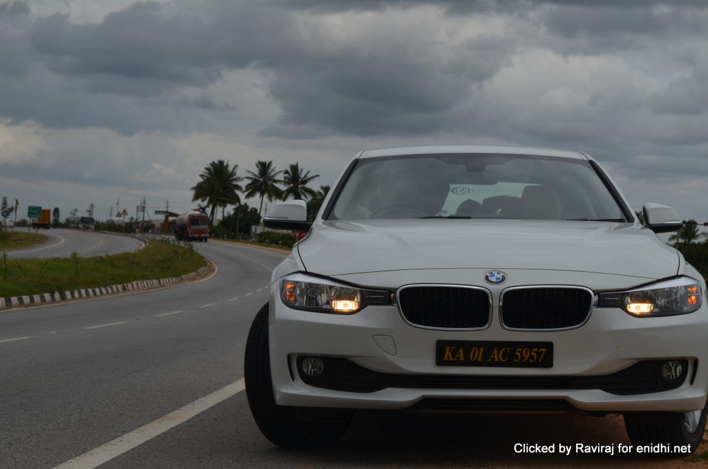 BMW Self Drive Rental In Bangalore My Bimmer Experience ENidhi - Audi zoom car