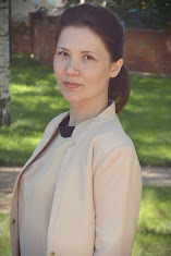Привет, меня зовут Олеся! РФ olesyaall@ya.ru