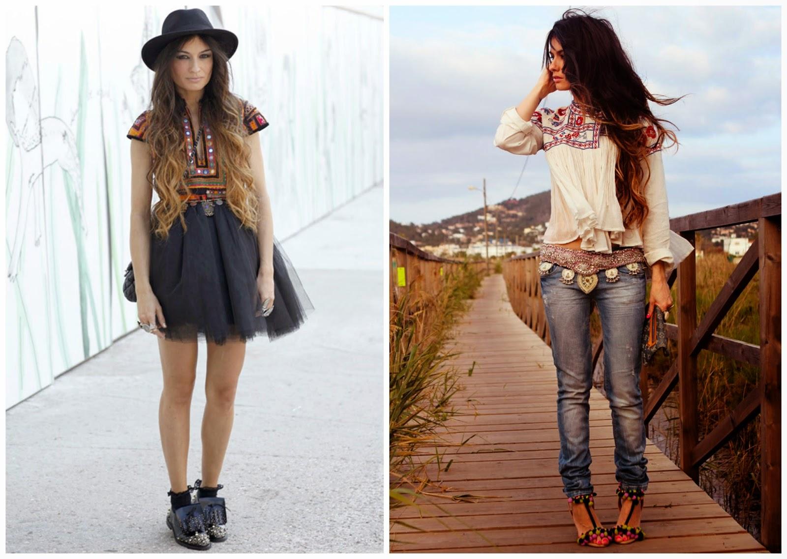 Hippie Clothing Styles ~ Hippie Sandals