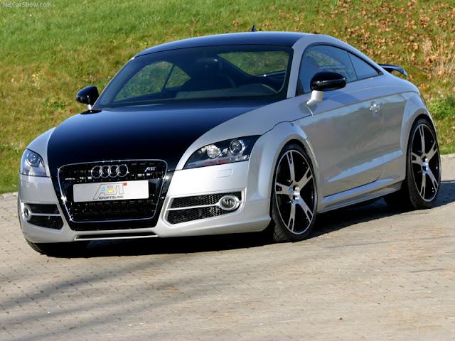 ABT Audi TT-R (2007)