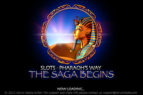 free online slots games pharaoh s