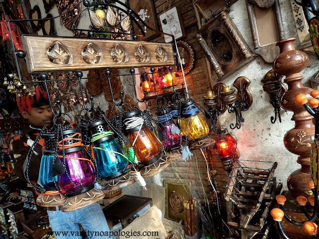 wooden lamps handicrafts home decor