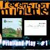 Recensioni Minute - 4 titoli Print and Play