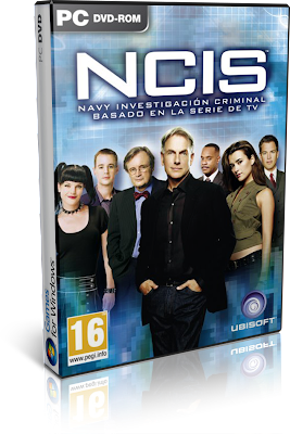 NCIS: The Game Multilenguaje (PC-GAME)