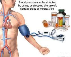 high blood pressure what should i avoid