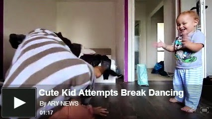 http://funkidos.com/videos-collection/mix-videos/cute-kid-attempts-break-dancing