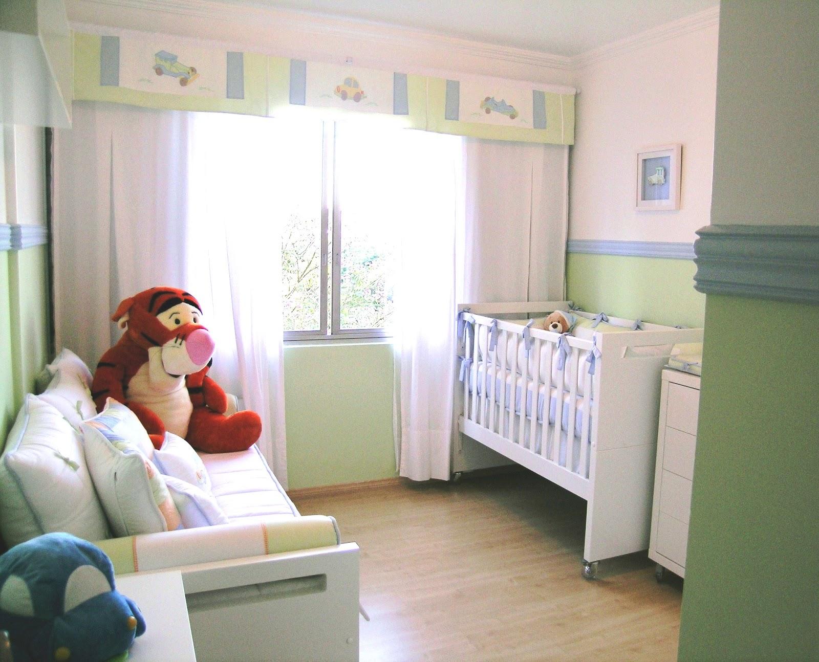 Atelier Adriane Kuchkarian Decoração Personalizada para Quarto de Bebê