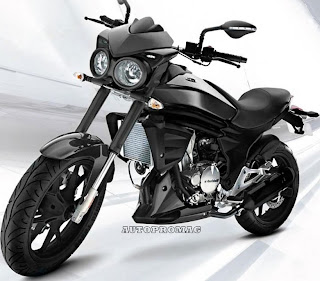 Mahindra Mojo launch