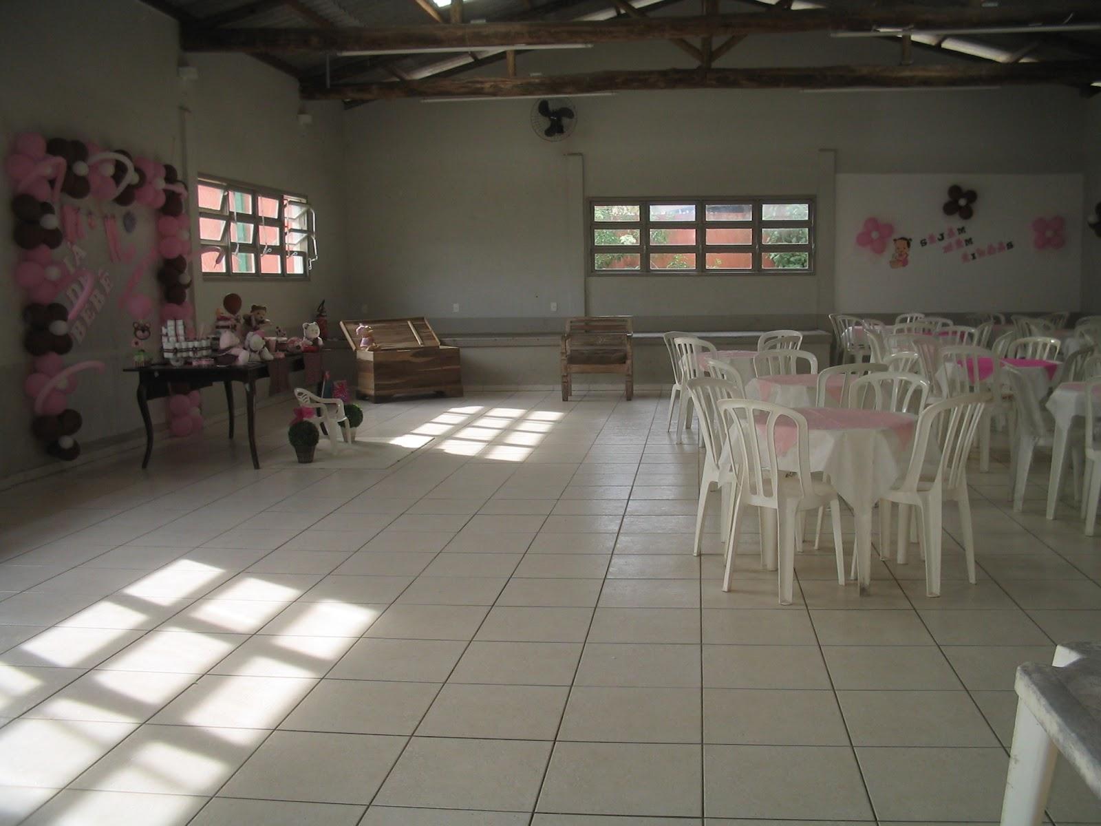 Aluguel do Salão/FESTAS ~ Associação Comunitária Morro das Pedras #796052 1600 1200