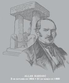 Allan Kardec (Hippolyte Léon Denizard Rivail)