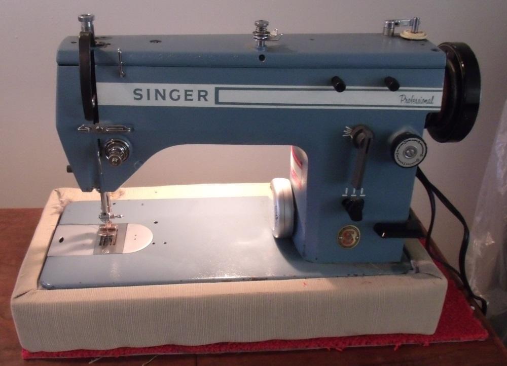 singer 20u sewing machine