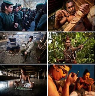 Традиции и культура на фотографиях Михаила Канашкевича