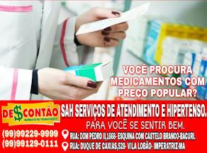 Farmácias Descontão