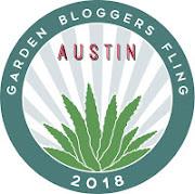 Garden Bloggers Fling Austin, TX