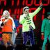 Los Auténticos Decadentes actuarán en la Fiesta Nacional de los Estudiantes 2014