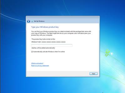 Cara Instal Ulang DVD Windows 7 | malaikat komputer